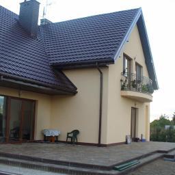 Domy z keramzytu Piastów 3