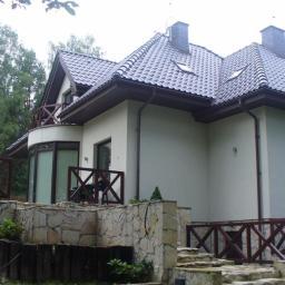 Domy z keramzytu Piastów 5