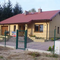 Domy z keramzytu Piastów 2