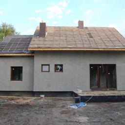 Domy z keramzytu Piastów 7