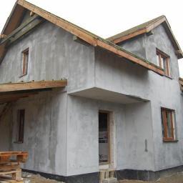 Domy z keramzytu Piastów 9