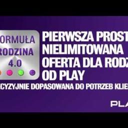 Punkt sprzedaży PLAY C.H. Rywal - Ubezpieczenia na życie Biała Podlaska