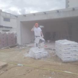 Prace remontowo budowlane - Docieplanie Wloclawek