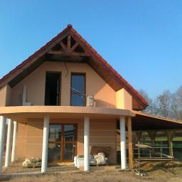 PHU STANKIEWICZ - Budowa domów Morąg