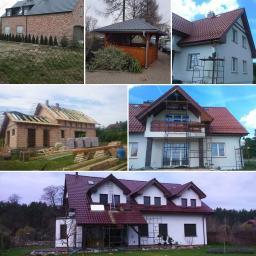 Dach-Pol Ciesielstwo-Dekarstwo -Stolarstwo - Firma remontowa Śmigiel