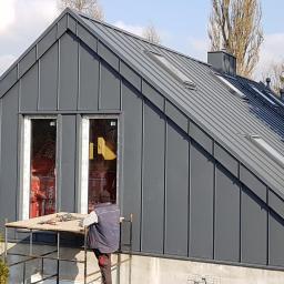 Dach-Pol Ciesielstwo-Dekarstwo -Stolarstwo - Budowa domów Śmigiel