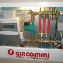 FHU INSTBO - Instalacje gazowe Wieliczka