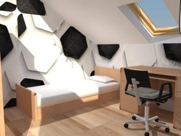 Studio Projektowania i Aranżacji Wnętrz Oskar-pomysł na wnętrze Joanna Rutkowska - Materiały reklamowe Piekary Śląskie