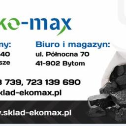 """FH """"EKO-MAX"""" - Ekogroszek Orzesze"""