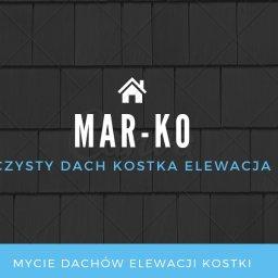 FHU MAR-KO - Odświeżanie Elewacji Gdynia