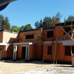 Usługi remontowo-budowlane - Domy pod klucz Długosiodło