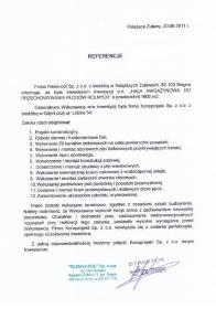 Konsprojekt Sp. z o.o. - Ekipa budowlana Gdynia