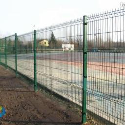 BFS - Best Fence Systems - Ogrodzenia kute Szczecin