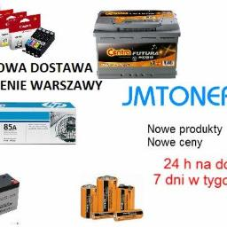 Akusklep.pl Jacek Domański - Opony i felgi Parczew