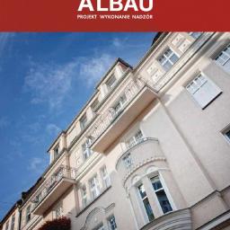 Albau Usługi Inżynierskie - Domy pod klucz Opole