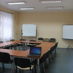 Dea Szkolenia - Wstępne Szkolenie BHP Zabrze