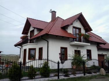 Usługi Remontowo-Budowlane - Dachy Białe Błota