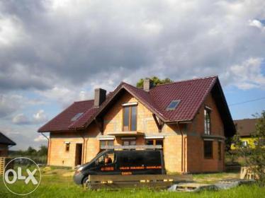 Zagata - Konstrukcje Drewniane Chałupki