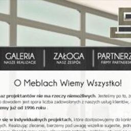 RASK Rafał Konarski - projektowanie stron internetowych - Strony internetowe Legnica