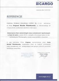 Progress Monika Śledzikowska - Okna Plastikowe Częstochowa