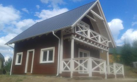 StolArtBudd - Sprzedaż Drewna Lipusz