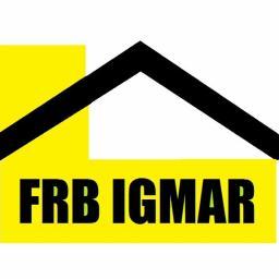 FRB IGMAR - Elewacje Zagórz