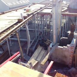 Kompleksowe usługi remontowe budynków i kamienic