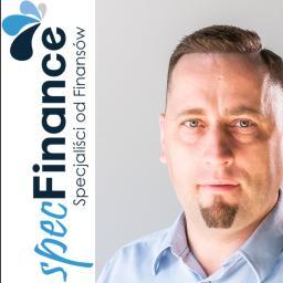 SpecFinance - Faktoring Sosnowiec