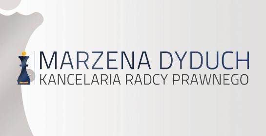Marzena Dyduch Kancelaria Radcy Prawnego - Radca Prawny Kraków