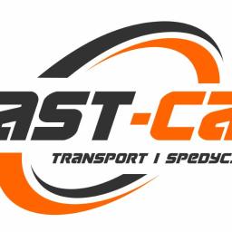 FAST-CAR - Przeprowadzki Jaźwina