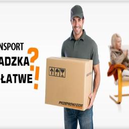 Transport bagażówka przeprowadzki Łódź - Przeprowadzki Łódź