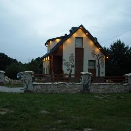 Rolbud - Domy z Drewna Rydułtowy