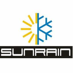 """Sunrain"" - Kolektory słoneczne Toruń"