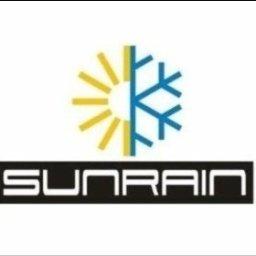 """""""Sunrain"""" - Klimatyzacja Toruń"""