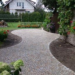 Projektowanie ogrodów Cierpice 17