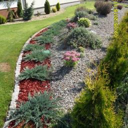 Projektowanie ogrodów Cierpice 8
