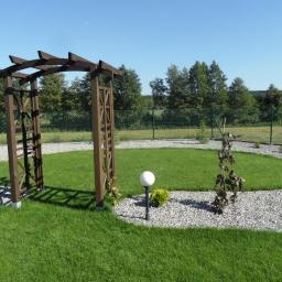 Projektowanie ogrodów Cierpice 10