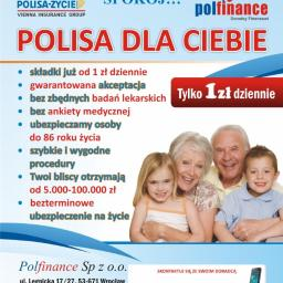 ŁUKASZ JAGIEŁŁO - Doradca Finansowy - Ubezpieczenia na życie Łowicz