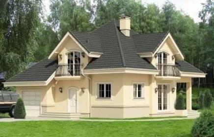 Budowa domów Tarnów
