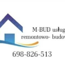 M-BUD Usługi Remontowo-Budowlane - Budowanie Domów Szynwałd