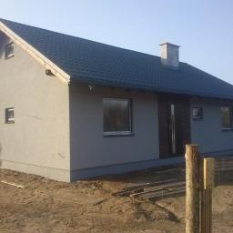 Domy z Drewna - Usługi Skoki