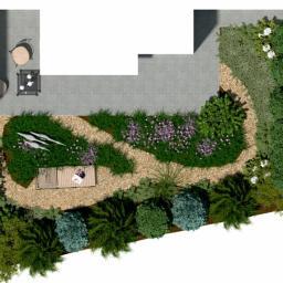 Projektowanie ogrodów Kraków 7