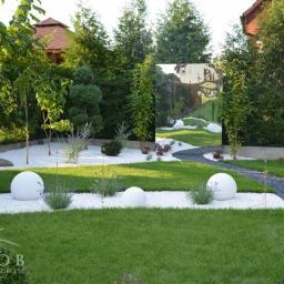 Projektowanie ogrodów Kraków 5