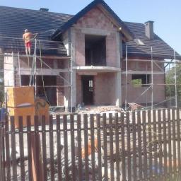 Przedsiębiorstwo Inżynieryjne DROINWEST - Budowa domów Katowice