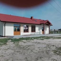 RADKO-Usługi Budowlane - Dom z Gotowych Elementów Szczytno