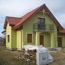 Budekor Usługi Remontowo-Budowlane - Budowa Domu Murowanego Zielonka