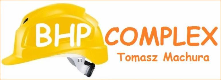 BHP COMPLEX Tomasz Machura - Szkolenia BHP Siewierz