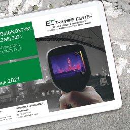 EC Training Center Sp. z o.o. - Uprawnienia na Wózki Widłowe Kraków