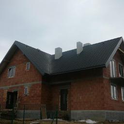 Budowa i remonty dachów