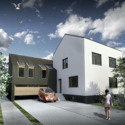 PLAN B Biuro Architektoniczne - Meble na wymiar Stargard